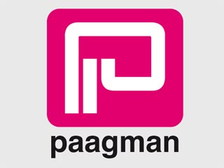 Paagman-logo